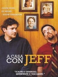 copertina film A+casa+con+Jeff 2011