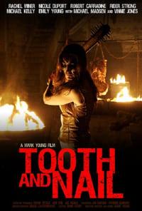copertina film Tooth+and+Nail 2007