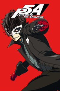 copertina serie tv Persona+5+The+Animation 2018