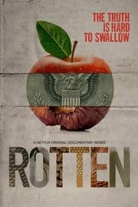 copertina serie tv Rotten 2018
