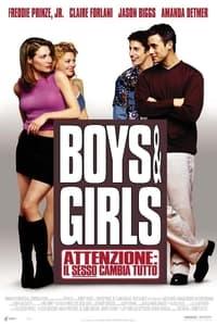 copertina film Boys+%26+Girls+-+Attenzione%3A+il+sesso+cambia+tutto 2000