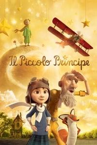 copertina film Il+piccolo+principe 2015