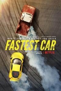 copertina serie tv Fastest+Car 2018