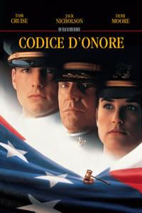 copertina film Codice+d%27onore 1992
