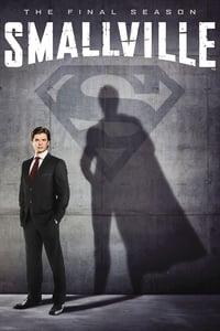 Smallville S10E15