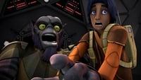 Star Wars Rebels S01E02