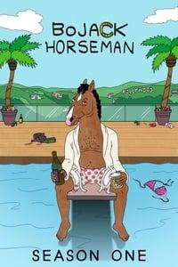 BoJack Horseman S01E13