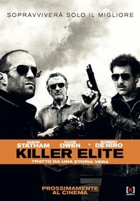 copertina film Killer+Elite 2011