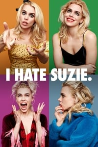 copertina serie tv I+Hate+Suzie 2020