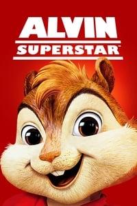 copertina film Alvin+Superstar 2007