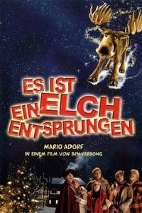 copertina film Moose+-+Un+alce+in+famiglia 2005