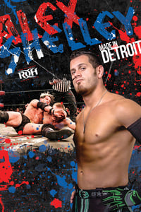 Alex Shelley: Made in Detroit