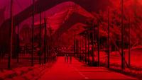 Original Music Composer: <strong>Shiro Sagisu</strong> | Background Designer: <strong>Nobutaka Ike</strong> | Art Direction: <strong>Hiroshi Katou</strong> | Key Animation: <strong>Mahiro Maeda</strong> | Art Designer: <strong>Mahiro Maeda</strong> | Concept Artist: <strong>Mahiro Maeda</strong> | Storyboard Artist: <strong>Mahiro Maeda</strong> | Second Unit Director: <strong>Mahiro Maeda</strong> | Screenplay: <strong>Hideaki Anno</strong> | Director: <strong>Hideaki Anno</strong> image