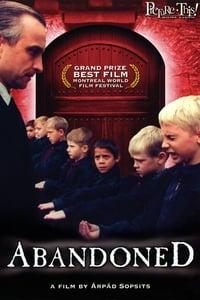 copertina film Abandoned 2001
