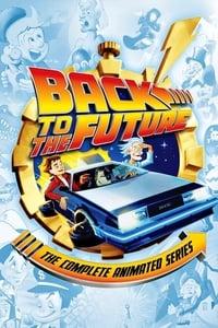 copertina serie tv Ritorno+al+Futuro+-+La+Serie+Animata 1991