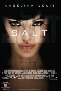 copertina film Salt 2010