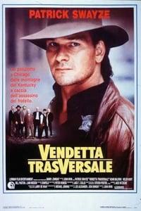 copertina film Vendetta+trasversale 1989