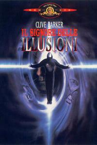 copertina film Il+signore+delle+illusioni 1995