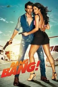 copertina film Bang+Bang%21 2014