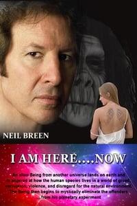 copertina film I+Am+Here....Now 2009