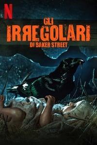 copertina serie tv Gli+Irregolari+di+Baker+Street 2021
