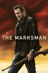 copertina film The+Marksman 2021