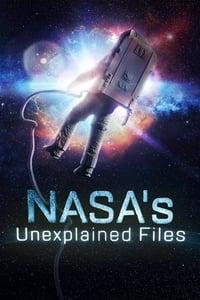copertina serie tv NASA%27s+Unexplained+Files 2012
