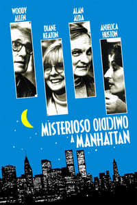 copertina film Misterioso+omicidio+a+Manhattan 1993