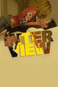 copertina film Interview 2003