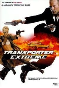 copertina film Transporter+-+Extreme 2005