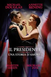copertina film Il+presidente+-+Una+storia+d%27amore 1995