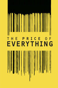 copertina film The+Price+of+Everything 2018