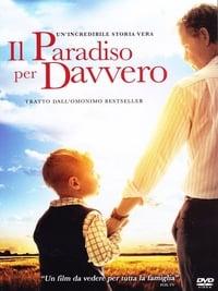 copertina film Il+paradiso+per+davvero 2014