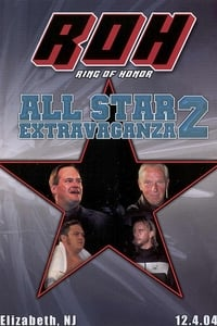 ROH All Star Extravaganza 2