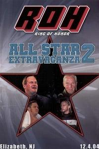 ROH All Star Extravaganza 2