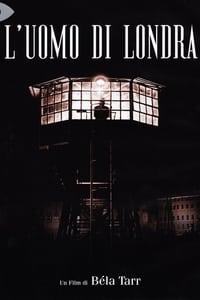 copertina film L%27uomo+di+Londra 2007