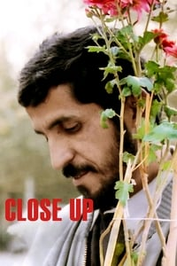 copertina film Close+Up 1990
