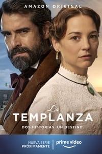 copertina serie tv La+Templanza 2021