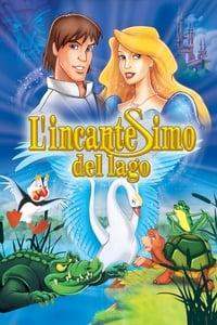 copertina film L%27incantesimo+del+lago 1994
