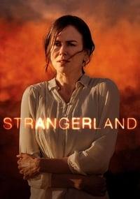 copertina film Strangerland 2015
