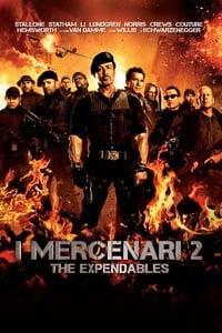 copertina film I+mercenari+2 2012