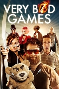 Very Bad Games (2014)