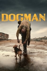 copertina film Dogman 2018