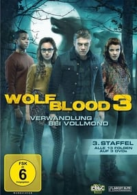 Wolfblood S03E01