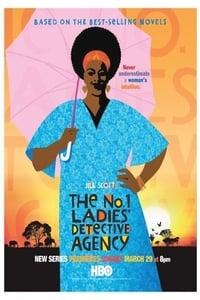 copertina serie tv The+No.+1+Ladies%27+Detective+Agency 2009