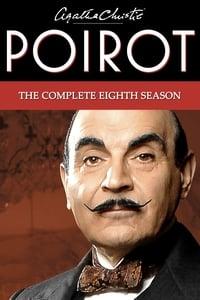 Agatha Christie's Poirot 8×2