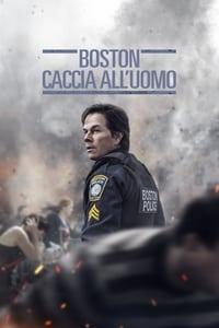 copertina film Boston%3A+Caccia+all%27uomo 2016