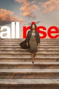 copertina serie tv All+Rise 2019