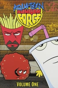Aqua Teen Hunger Force S01E02