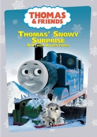 Thomas & Friends: Thomas' Snowy Surprise & Other Adventures